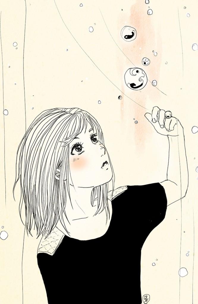 Envie de dessiner